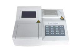 尿碘分析仪
